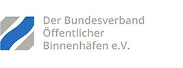 Der Bundesverband Öffentlicher Binnenhäfen e.V.